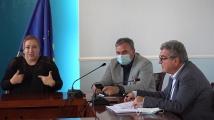 Всички болници в София ще трябва до понеделник да въведат COVID зони