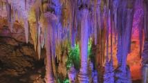 Пещера Венеца - една от стоте, които се намират в района на Белоградчик