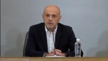 Томислав Дончев: За Радев сме като котката на Шрьодингер