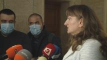 Деница Сачева разясни схемата за подпомагане на засегнатите от COVID кризата