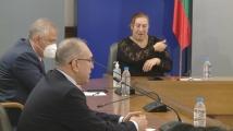 Шефът на Александровска: Да носим маски - нека опазим себе си и близките си