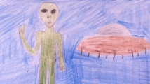 Близо 200 български училища изпращат картички в Космоса