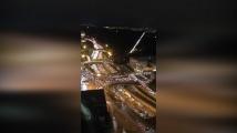 Огромни задръствания заради новата карантина във Франция
