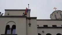Сръбският патриарх почина вследствие на COVID-19