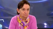 Да спреш плановите операции преди да си затворил нощните заведения, не е логично, каза Мими Виткова