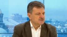 Д-р Симидчиев разкри кога ще видим резултати от новите мерки срещу COVID-19