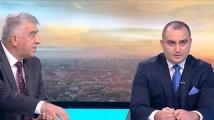 Лют спор за COVID и пари: Александър Иванов към Румен Гечев: Вие сте като Мая Манолова!