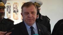 Каракачанов разкри има ли нужда от откриване на военно-полева болница за борба с COVID-19