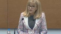И Петя Аврамова разкритикува изказванията на екоминистъра