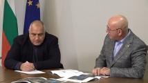 Ревизоро докладва на Борисов за ситуацията с водоснабдяването, поиска смяна на зам.-министър