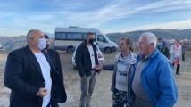 Борисов на инспекция в родопските села