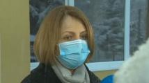 Фандъкова коментира дежурните градини за децата на медиците, мерките и снежната обстановка