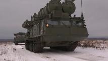 Русия разположи свръхракети на спорни острови
