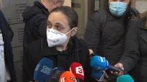 Жени Начева: Е-направление е първата стъпка към е-здравеопазване