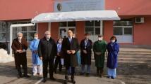 Румен Радев даде началото на осемнадесетото издание на Българската Коледа