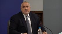 Борисов гневен на Радев: И аз мога да му кажа, че е ортак с Черепа!