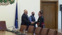Премиерът се разпореди за предстоящите сурвакарски игри в Перник