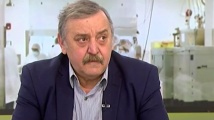 Проф. Кантарджиев разкри как да се проведат изборите по време на пандемия