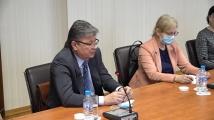Иван Гетов от ГРАО: Казусът пандемия не е заложен в нашето изборно законодателство