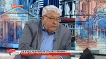 Гърневски: ГЕРБ са готови за изборите, когато и да са те, дори да са днес следобед