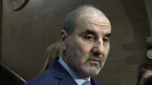 Цветан Цветанов: Законодателната и изпълнителната власт не са готови за избори