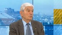 Акад. Петрунов с подробности за ваксините срещу COVID-19 и кога трябва да се поставят