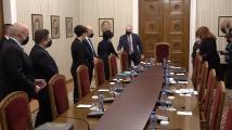 Радев към ГЕРБ: Скоро ще обявя датата за изборите, независимо дали има промяна или не