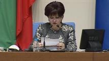Караянчева: Видяхме бесилка срещу парламента, всички можем да сме жертва на конфронтация