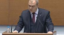 Искрен Веселинов: Няма да допуснем промени в ИК преди вота!
