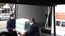 Пристигна първата пратка с ваксини на Модерна срещу COVID-19, обмислят промяна на мерките