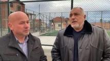 Борисов: Образованието е най-добрата превенция срещу радикалния ислям