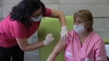 Поставиха първата ваксина на Модерна срещу COVID-19 у нас