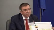 Проф. Ангелов с добри новини от мерките срещу COVID-19