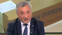 Валери Симеонов: Президентът и премиерът играят заедно за изборите