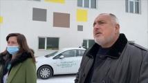 Борисов с остър коментар за купонджиите в Пловдив