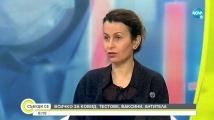 Д-р Ирена Иванова: Това, че някой няма антитела не означава, че е беззащитен
