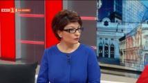 Десислава Атанасова: Когато страдат хората - се обръщат към Борисов!
