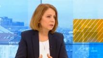 Фандъкова: Мерките срещу COVID-19 сработиха - ограниченията да се разхлабват постепенно