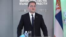 """Сръбският външен министър разкри защо Борисов не отиде на откриването на """"Балкански поток"""""""