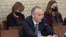 Министър Вълчев: Обучението в електронна среда води до редица дефицити