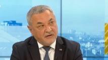 Симеонов за гласуването по пощата: Ще изпълним мечтата на Ердоган да гласуват и умрелите