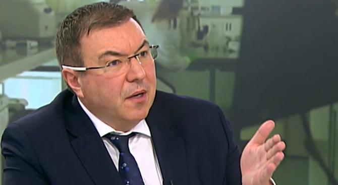 Проф. д-р Ангелов с коментар за ваксините, протестите и за спора с Ицо Хазарта