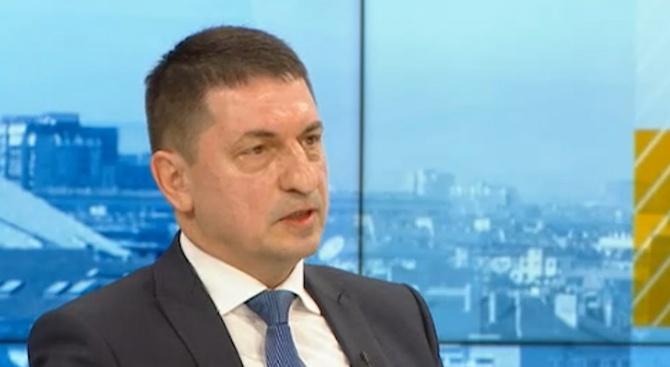 МВР шефът разкри кои са предизвикателствата за предстоящите избори