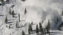 Загиналият в лавина млад фрийрайдър е карал в забранена зона