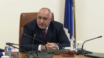 НОЩ препоръча на Борисов разхлабване на мерките срещу COVID-19