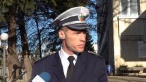 Пътна полиция: От началото на годината загива по един човек на пътя