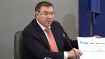 Проф. Ангелов се похвали: Умело управляваме пандемията в България