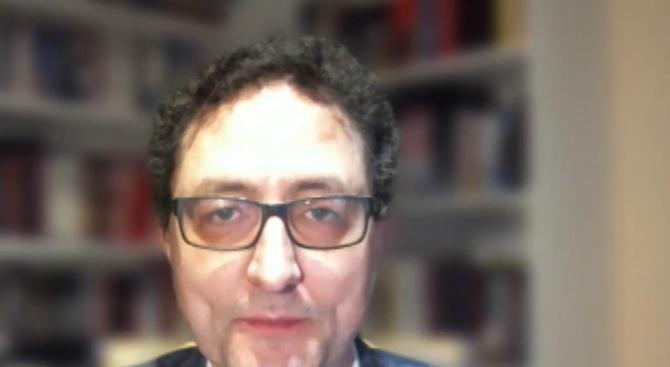 Д-р Илиев: Ваксината на АстраЗенека е абсолютно безопасна