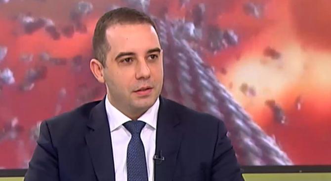 Богдан Кирилов: Забавените дози от ваксината за Пфайзер пътуват към България