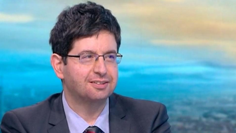 Петър Чобанов: Думите на Ахмед Доган стигат до сърцата и умувете на хората